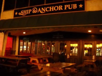 Ship & Anchor Pub - Bars/Nightife - 534 17 Avenue Southwest, Calgary, AB, Canada