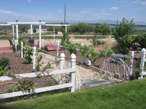 Reception - Ceremony Sites, Reception Sites - 10050 Mallard Drive, Nampa, ID, 83686