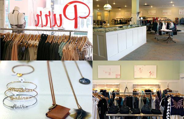 Purr - Shopping - 1220 Kensington Rd NW, Calgary, AB, Canada