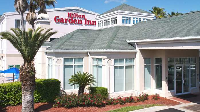 Hilton Garden Inn St. Augustine Beach - Hotels/Accommodations - 401 A1A Beach Blvd, Saint Augustine, FL, United States