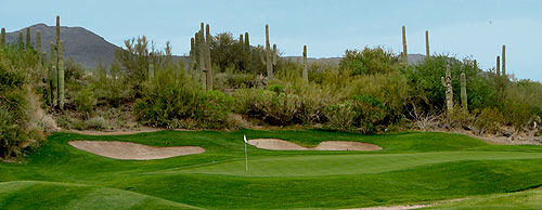 Rancho Manana Golf Club - Golf Courses, Ceremony Sites - 5734 East Rancho Manana Boulevard, Cave Creek, AZ, United States