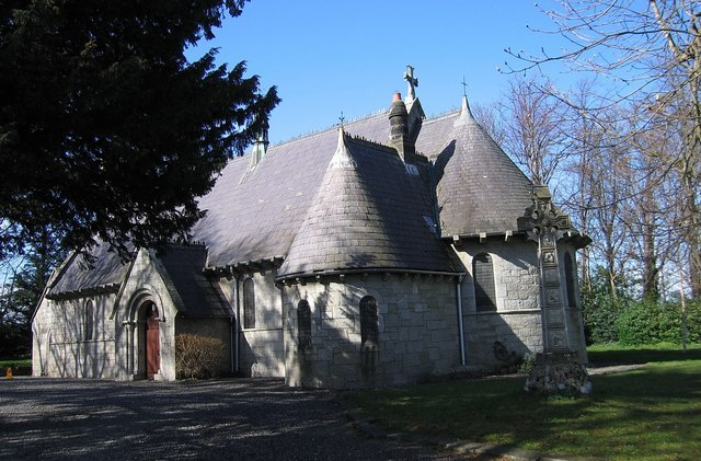 Rathmichael Parish Church - Ceremony Sites - Shankill Co Dublin, Ferndale Rd, Ireland