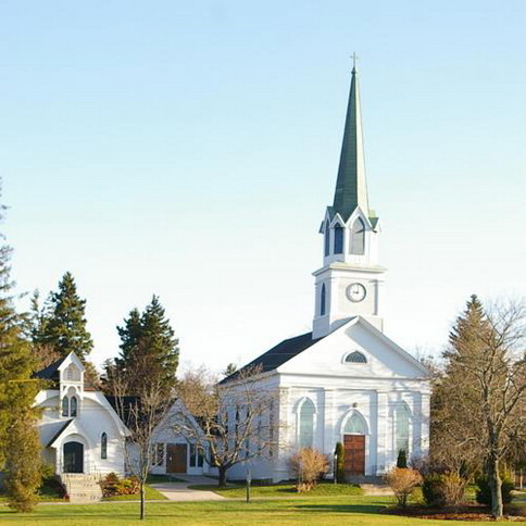St. Paul`s Anglican Church - Ceremony Sites - 4 Church Avenue, Rothesay, NB, E2E 5G4
