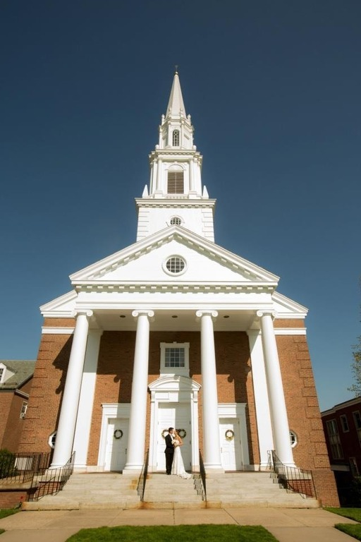 First Church Of Christ - Ceremony Sites - 12 S Main St, West Hartford, CT, 06107