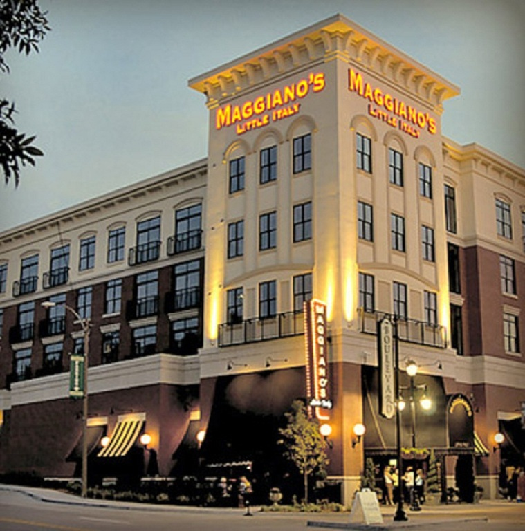 Maggiano's Little Italy - Rehearsal Lunch/Dinner, Reception Sites - 4999 Old Orchard Center, Skokie, IL, United States