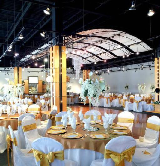 Wedding Venues In Nc: Burlington, NC, USA