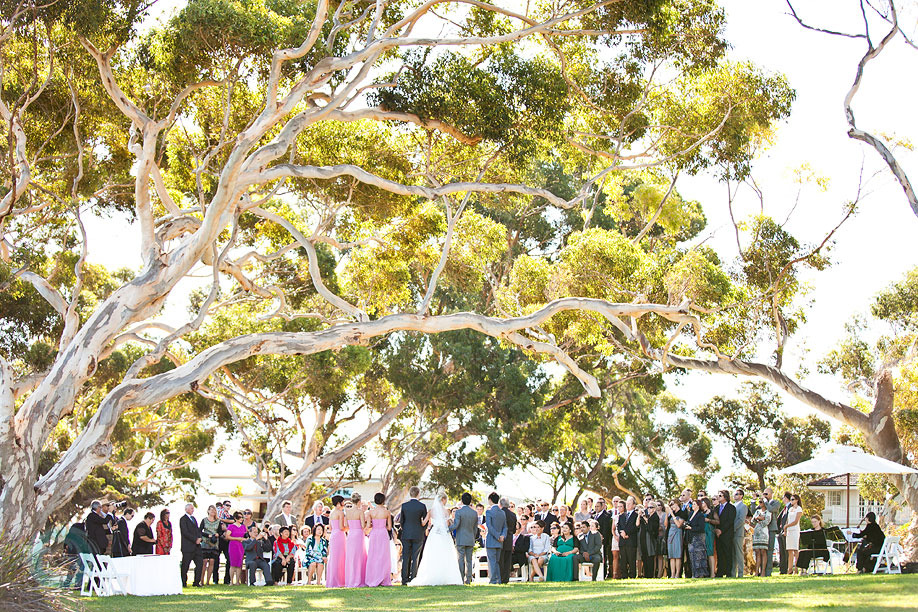 Bishop Road Reserve - Ceremony Sites - Dalkeith, WA, Australia