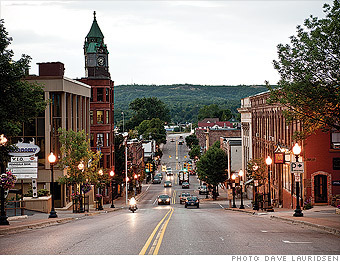 Marquette - Attractions/Entertainment - Marquette, MI, Marquette, Michigan, US