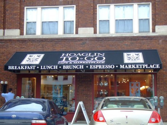 Hoaglin To Go Cafe And Market - Coffee/Quick Bites - Indianapolis, IN