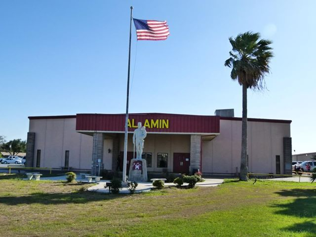 Al Amin Shrine Temple - Reception Sites - 2001 Suntide Road, Corpus Christi, TX, United States
