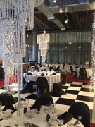 The Place Hotel - Ceremony - Ducie St, Manchester, Greater Manchester, M1