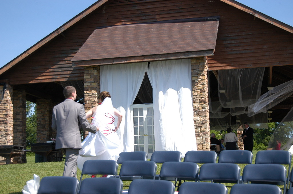 Ceremony And Reception - Ceremony Sites - 513 Sanders Ferry Road, Hendersonville, TN, 37075