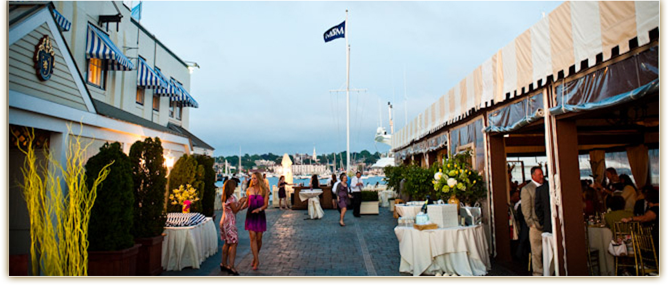 Regatta Place - Ceremony Sites, Reception Sites, Ceremony & Reception - 5 Marina Plaza, Newport, RI, United States