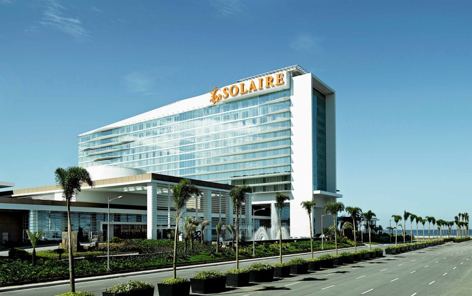 Solaire Resorts And Casion - Hotels/Accommodations, Attractions/Entertainment - Aseana Ave, Parañaque City, Metro Manila, PH