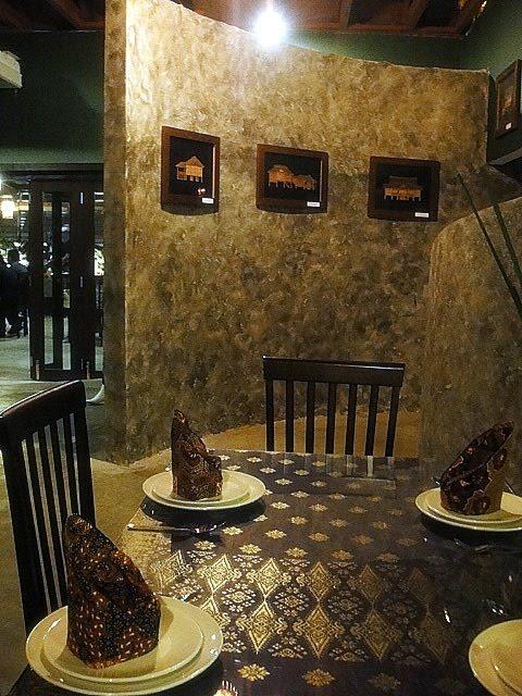 Songket Restaurant - Restaurants - 29 Jalan Yap Kwan Seng, Kuala Lumpur, Federal Territory of Kuala Lumpur, 50450