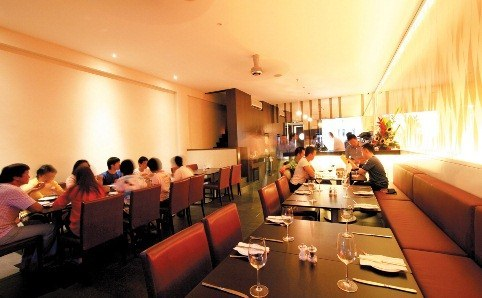 Albion Kl - Restaurants - 31 Jalan Berangan, Kuala Lumpur, Kuala Lumpur Wilayah Persekutuan, 50200
