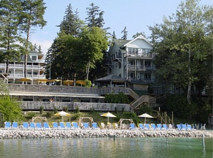 Victorian Village Resort - Ceremony Sites, Hotels/Accommodations - 276 Victorian Village Drive, Elkhart Lake, WI, United States
