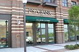 Jos. A. Bank - Shopping - 860 Inspiration Drive, Wilmington, NC, United States