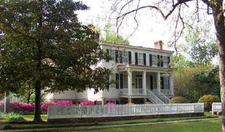Poplar Grove Plantation - Attractions/Entertainment, Ceremony Sites, Reception Sites - 10200 U.S. 17, Wilmington, NC, 28411