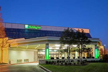 Holiday Inn - Hotels/Accommodations - 7101 U.S. 41, Evansville, IN, 47725