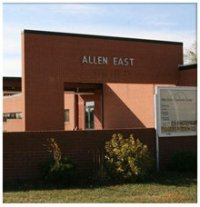 Allen East Community Center - Reception Sites, Ceremony Sites - 9520 Harrod Road, Harrod, OH, 45850