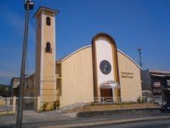 Paróquia De Sant`ana - Ceremony Sites - Rio de Janeiro, RJ