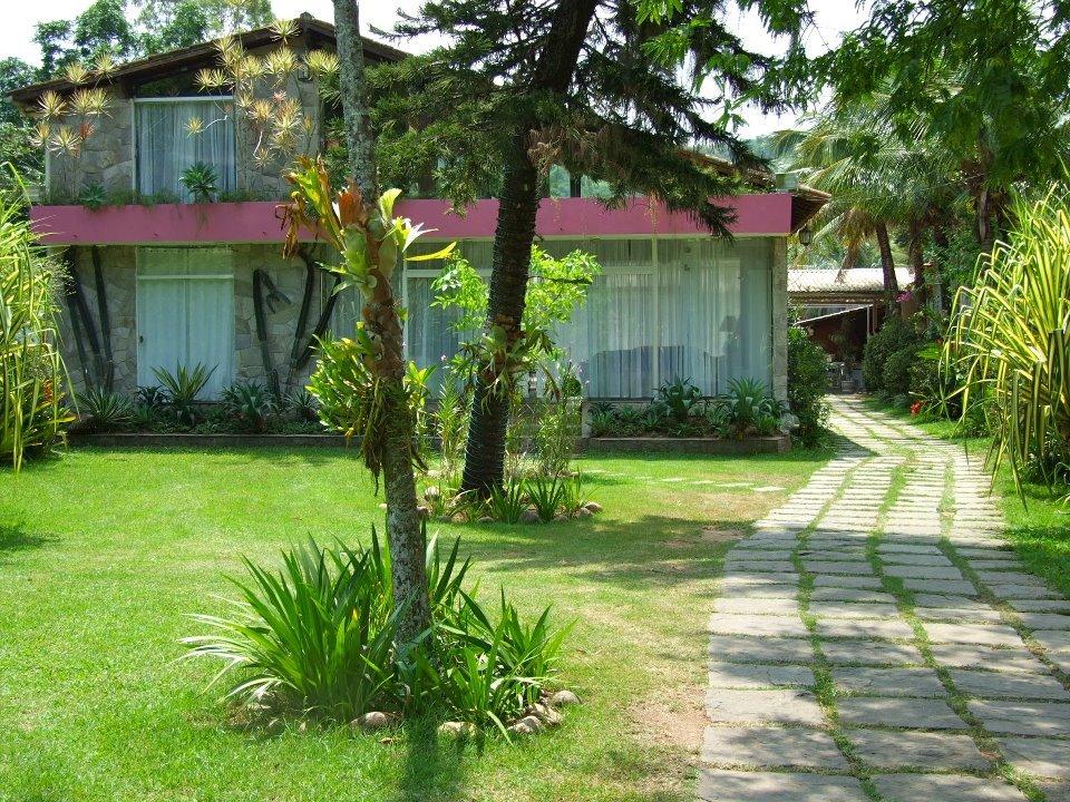 Sítio Das Agávias - Reception Sites - Estrada do Cantagalo, 1020, Campo Grande, Rio de Janeiro, RJ
