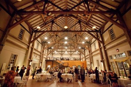 Muhlhauser Barn - Reception Sites, Ceremony Sites - 8558 Beckett Road, West Chester, OH, 45069