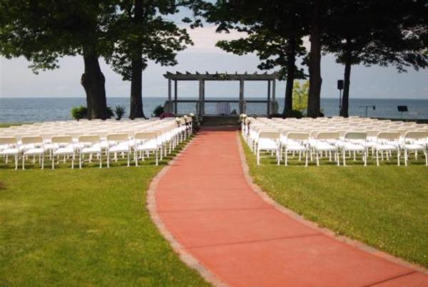 Bayshore Grove - Ceremony Sites, Reception Sites, Ceremony & Reception - 104 Bayshore Dr, Oswego, NY, 13126
