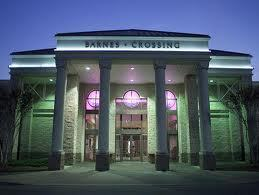 The Mall At Barnes Crossing - Attractions/Entertainment, Shopping - 1001 Barnes Crossing Rd # 106, Tupelo, MS, United States