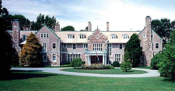 Blithewold Mansion And Arboretum - Ceremony Sites - 101 Ferry Road, Bristol, RI, 02809