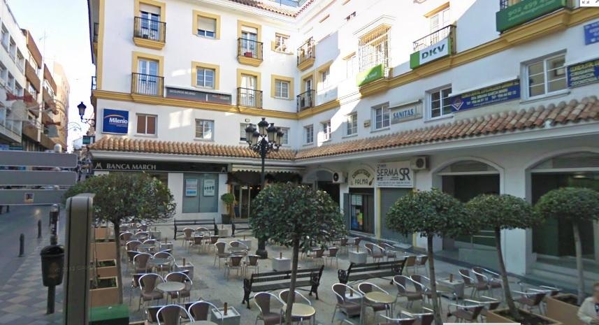 Ópera Café - Restaurants - Calle Alfonso XI, 8, Algeciras, Cádiz, España
