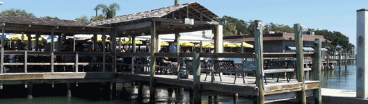 Down The Hatch - Restaurants - 4894 Front Street, Ponce Inlet, FL, 32127, United States