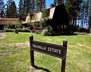 Vahalla Estate - Reception Sites, Ceremony & Reception - Valhalla Rd, South Lake Tahoe, CA, 96150