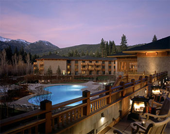 Grand Residences By Marriott - Hotels/Accommodations - 1001 Heavenly Village Way, South Lake Tahoe, CA, United States
