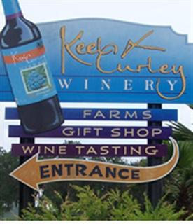 Keel & Curley Winery - Wineries, Attractions/Entertainment - 5210 Thonotosassa Road, Plant City, FL, 33565