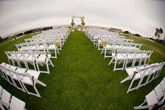 Grace and Taiga's La Jolla Wedding Weekend 聖地牙哥婚禮地圖 in La Jolla, CA, USA