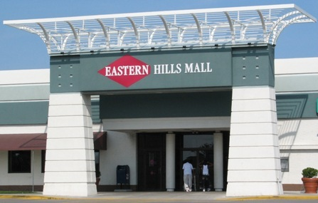 Eastern Hills Mall - Attractions/Entertainment, Shopping - 4545 Transit Rd, Buffalo, NY, 14221