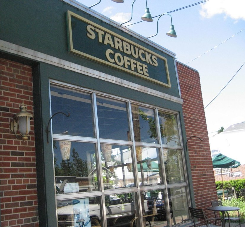 Starbucks - Coffee/Quick Bites, Restaurants - 5429 Main Street, Williamsville, NY, 14221, United States