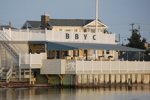 Reception - Reception Sites - 5901 Bayview Avenue, Beach Haven, NJ, 08008