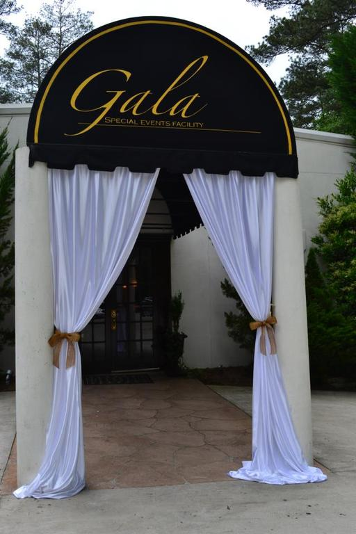 Gala Events - Ceremony & Reception, Reception Sites - 3760 Lower Roswell Rd, Marietta, GA, 30068