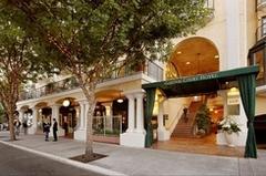 Garden Court Hotel - Reception - 520 Cowper Street, Palo Alto, CA, 94301