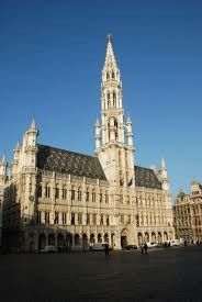 Hotel De Ville De Bruxelles - Ceremony Sites - Grand-Place, Bruxelles, Belgique