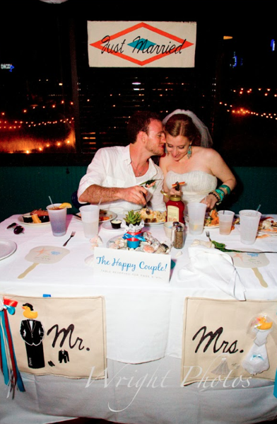 Louie's Backyard - Reception Sites - 2305 Laguna Boulevard, South Padre Island, TX, 78597