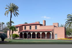 Annie & Jesse's Wedding - Ceremony Sites - 2605 North 15th Avenue, Phoenix, AZ, 85007