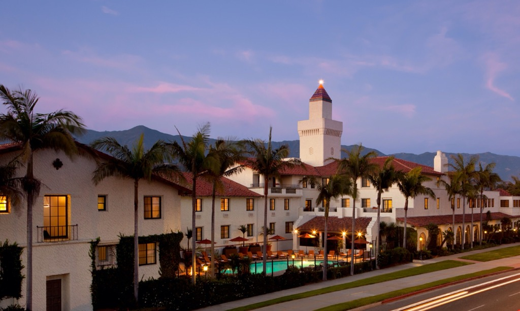 Hyatt Santa Barbara - Reception Sites, Hotels/Accommodations - 1111 E Cabrillo Blvd, Santa Barbara, CA, 93103