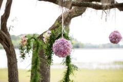 COLLETON POINT PAVILION  - Ceremony -