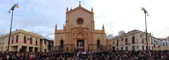 Iglesia De San Pablo - Ceremony Sites -