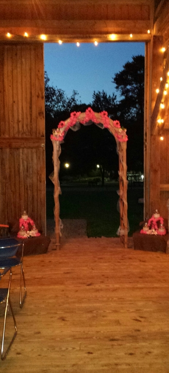 Hayloft Theater - Ceremony Sites - 7340 Garden Lane, Portage, MI, 49002