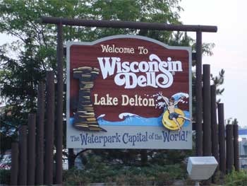 Wisconsin Dells - Attractions/Entertainment - Wisconsin Dells, WI, US